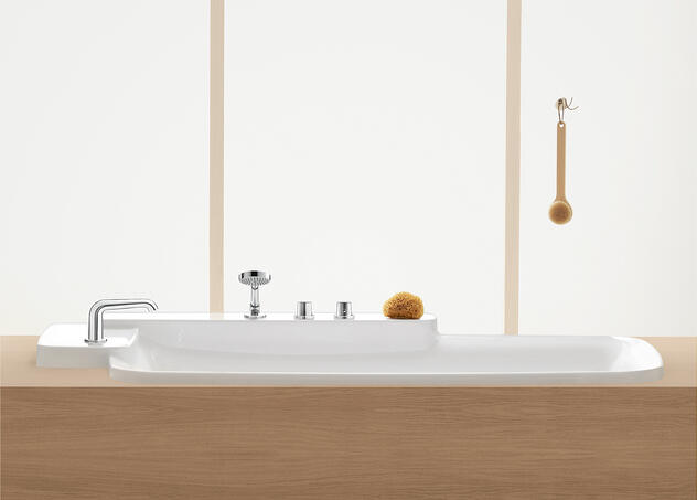 Bouroullec-Drop-In-Bathtub-With-Shelf-By-Ronan-and-Erwan-Bouroullec-from-Axor-HansgroheYLiving.jpg