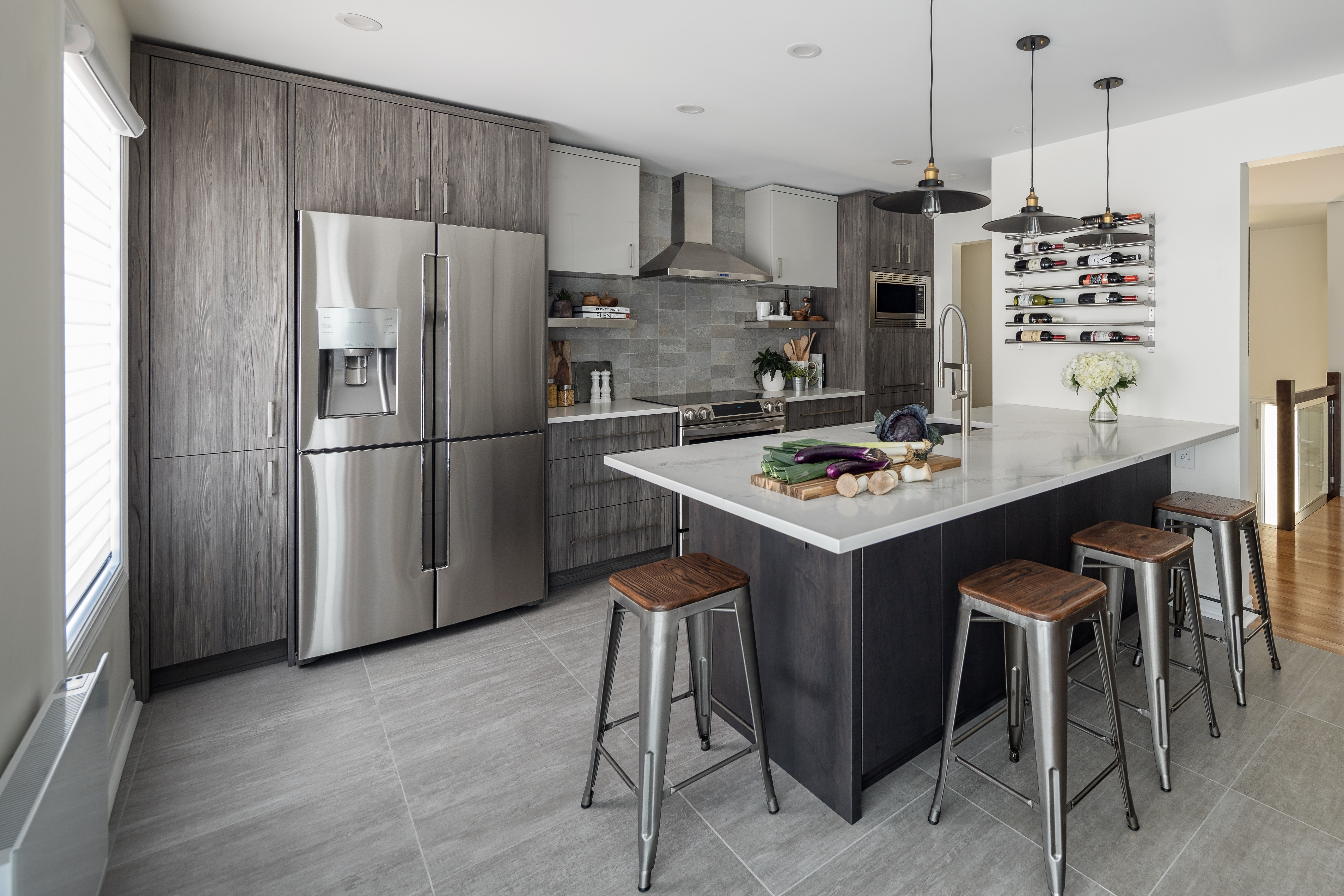 Astro Design Kitchen Remodel